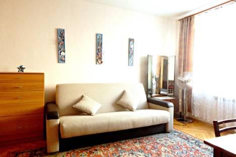 Сдается 1-комнатная квартира посуточнов Мытищах, ул. Щербакова, 5.