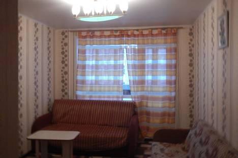 Сдается 3-комнатная квартира посуточно в Вологде, ул. Чехова, 28.
