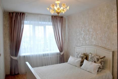 Сдается 2-комнатная квартира посуточнов Екатеринбурге, Свердлова, 2.