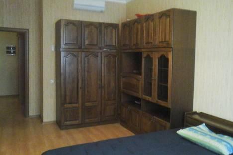 Сдается 2-комнатная квартира посуточно, Гайдара, 28.
