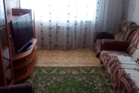 Сдается 2-комнатная квартира посуточнов Дивееве, Чкалова, 2д.