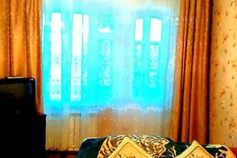 Сдается 2-комнатная квартира посуточно в Иванове, Диановых, 19.