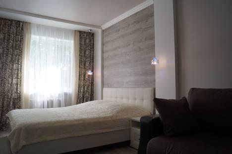 Сдается 3-комнатная квартира посуточно в Витебске, пр-т Московский д.58.
