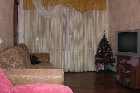 Сдается 2-комнатная квартира посуточно в Витебске, пр-т Московский д.74,кор.3.