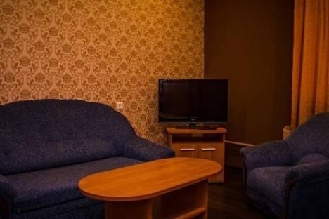 Сдается 1-комнатная квартира посуточнов Первоуральске, улица Ватутина, 13.
