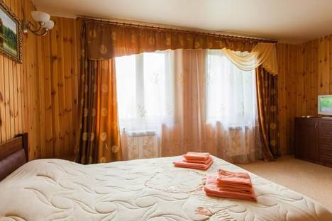 Сдается 1-комнатная квартира посуточно в Ревде, Новоалексеевское, Стрелецкий двор, 1.