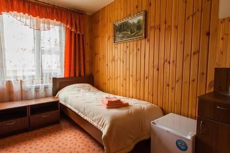 Сдается 1-комнатная квартира посуточнов Ревде, Новоалексеевское, Стрелецкий двор, 1.