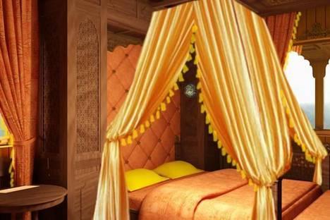 Сдается 1-комнатная квартира посуточно в Ревде, Кунгурка, улица Свободы 25А.
