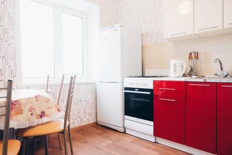 Сдается 2-комнатная квартира посуточнов Сергиевом Посаде, ул. Бероунская, д1.
