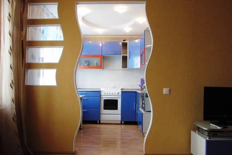 Сдается 1-комнатная квартира посуточнов Рубцовске, комсомольская 139.