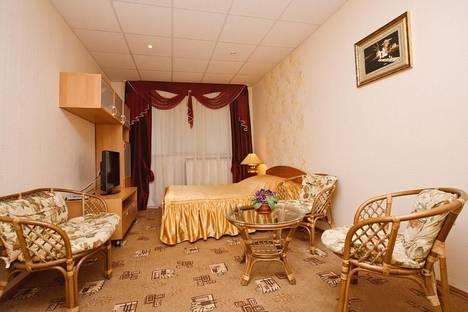 Сдается 1-комнатная квартира посуточнов Екатеринбурге, Ленина, 93/ Генеральская,11.