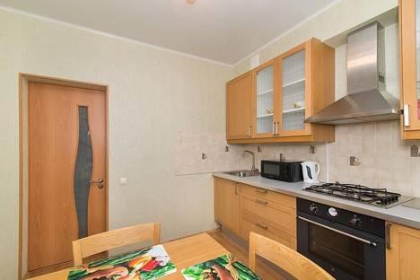 Сдается 1-комнатная квартира посуточнов Екатеринбурге, Ленина 49 (Тургенева 4а).