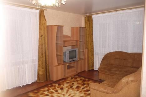 Сдается 1-комнатная квартира посуточно, ул. Газетная,  65.