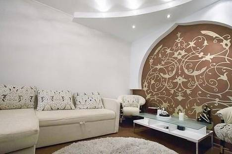 Сдается 1-комнатная квартира посуточнов Екатеринбурге, ул. Чапаева, 72а.