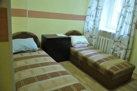 Сдается комната посуточнов Санкт-Петербурге, Лиговский проспект, 56а.
