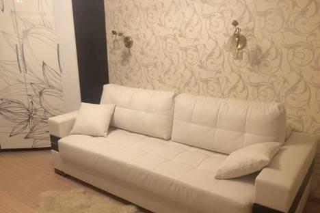 Сдается 1-комнатная квартира посуточнов Екатеринбурге, ул. 8 Марта 127.