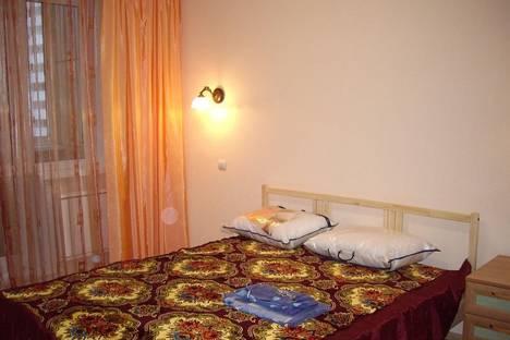 Сдается 1-комнатная квартира посуточнов Екатеринбурге, ул. Щорса, 60.