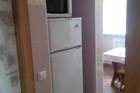 Сдается 1-комнатная квартира посуточно в Вольске, ул.Революционная,д.1.