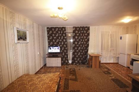 Сдается 1-комнатная квартира посуточнов Абакане, ул. Щетинкина, 70.