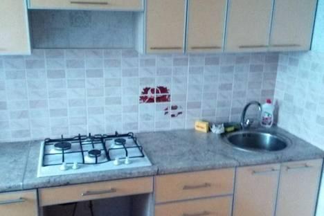 Сдается 2-комнатная квартира посуточно в Рязани, Гоголя 35к.1.