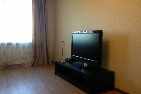 Сдается 1-комнатная квартира посуточнов Хабаровске, пер.Кустарный,6.