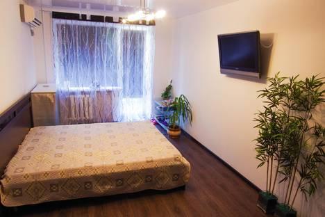 Сдается 2-комнатная квартира посуточнов Волгограде, ул.Твардовского 12.