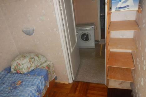 Сдается комната посуточнов Санкт-Петербурге, бульвар Новаторов, 63.