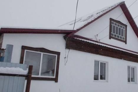 Сдается коттедж посуточно в Белорецке, Белорецк, Космонавтов улица, д. 11.