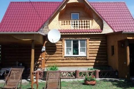 Сдается коттедж посуточно в Белорецке, Железнодорожная, д. 18, корп. 1.