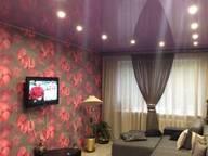 Сдается посуточно 5-комнатная квартира в Кировске. 86 м кв. 50 лет Октября улица, д. 33