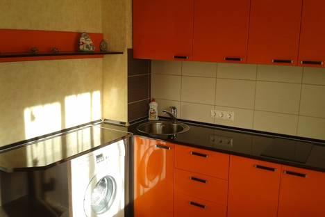 Сдается 1-комнатная квартира посуточно в Воронеже, ул. Шишкова, 72/1.