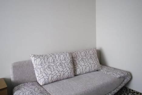 Сдается 2-комнатная квартира посуточно в Лиде, Рыбиновского,д. 28.