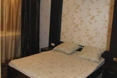 Сдается 1-комнатная квартира посуточно в Кировске, Олимпийская улица, д. 85.