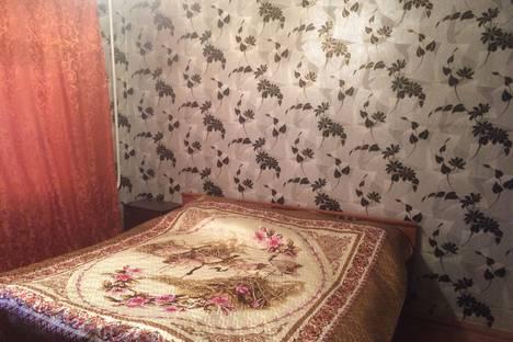 Сдается 3-комнатная квартира посуточно в Кировске, Олимпийская улица, д. 69.