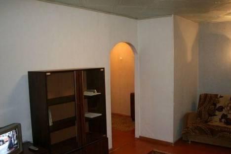 Сдается 1-комнатная квартира посуточно в Кировске, Мира улица, д. 14.