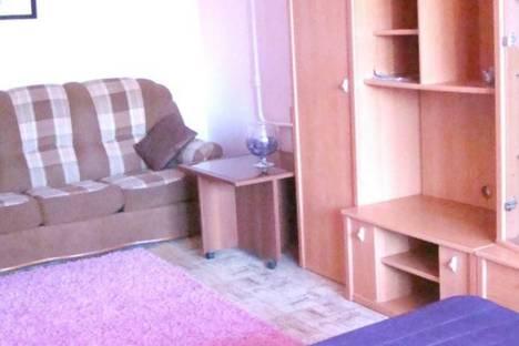 Сдается 1-комнатная квартира посуточнов Санкт-Петербурге, ул. Асафьева, д.4.