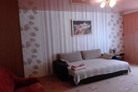 Сдается 1-комнатная квартира посуточно в Могилёве, проспект Мира, 25.