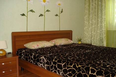 Сдается 2-комнатная квартира посуточно, Пролетарский, 232.