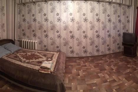 Сдается 1-комнатная квартира посуточнов Ангарске, 277 квартал, 19.