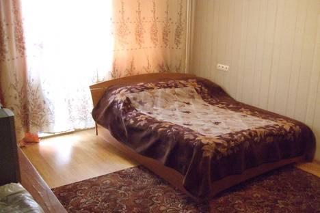 Сдается 1-комнатная квартира посуточнов Ногинске, ул. Тевосяна, дом 10А.