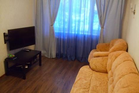 Сдается 1-комнатная квартира посуточнов Электростали, Мира 28.