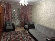 Сдается посуточно 1-комнатная квартира в Ногинске. 45 м кв. ул. Комсомольская 78