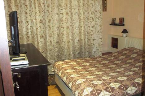 Сдается 3-комнатная квартира посуточнов Санкт-Петербурге, Блохина 20.