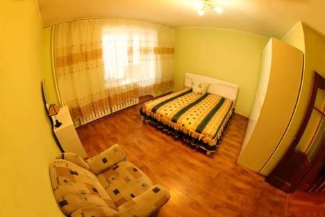 Сдается 2-комнатная квартира посуточно в Чите, Анохина 93.