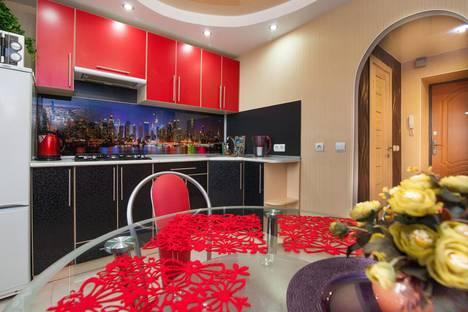 Сдается 1-комнатная квартира посуточнов Волжском, ул. имени Генерала Карбышева, 57.