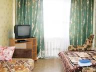 Сдается посуточно 1-комнатная квартира в Тулуне. 31 м кв. ул. Жданова, 11