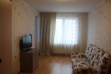Сдается 1-комнатная квартира посуточнов Екатеринбурге, ул. Белореченская, 29.