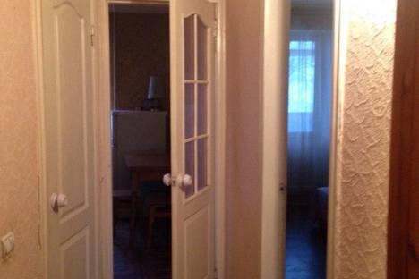 Сдается 1-комнатная квартира посуточно в Саки, Ленина 22.