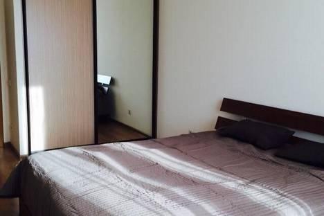Сдается 1-комнатная квартира посуточнов Екатеринбурге, ул. Волгоградская, 180.