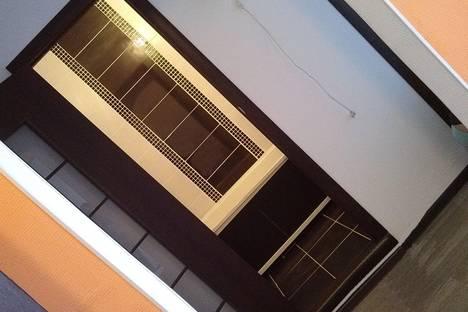 Сдается 1-комнатная квартира посуточно в Энгельсе, ул. 148-й Черниговской Дивизии, 27.